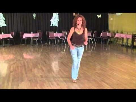 Wolly Bully Demo Youtube Country Dance Music Love Line Dancing