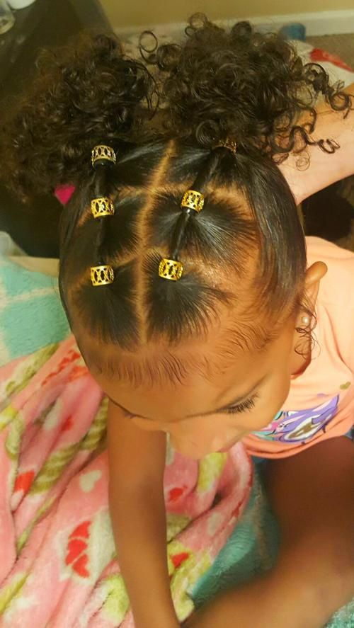 Ponytails Twists Cute Hairstyles For Kids Little Girls Natural Hairstyles Girls Natural Hairstyles Kids Hairstyles