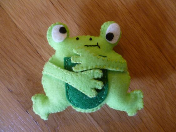 Hey, I found this really awesome Etsy listing at https://www.etsy.com/listing/89831389/frog-organic-catnip-cat-toy