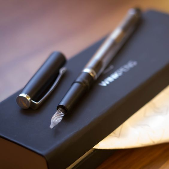 First Edition Wink Pen