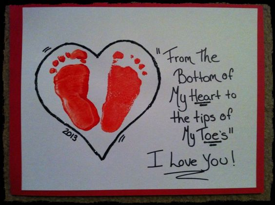Happy Valentines Day Quotes For My Wife And Son. Homemade Valentine From My  Son Wife