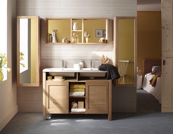 Castorama inspirations salle de bain massa inspiration salle de bain pi - Salles de bain castorama ...