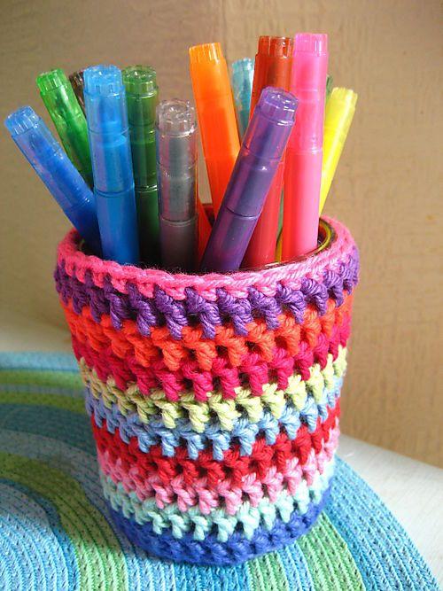 copo colorido