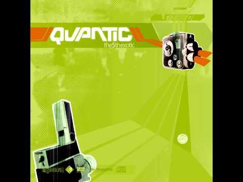 Quantic - The 5th Exotic [HD] [Full album] - YouTube
