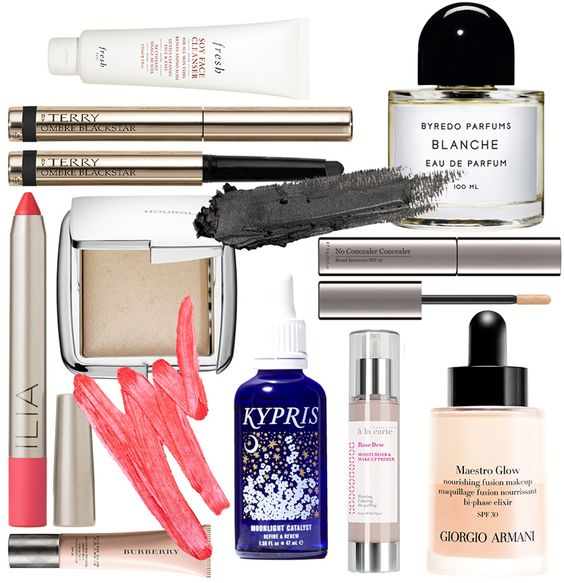 Top 10 Beauty products I need to try this year - teetharejade.com