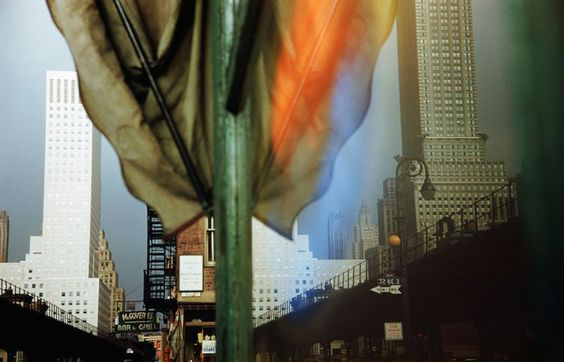 Ernst Haas Photography