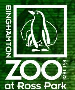 The Ross Park Zoo in Binghamton is one of the oldest zoos in the United States
