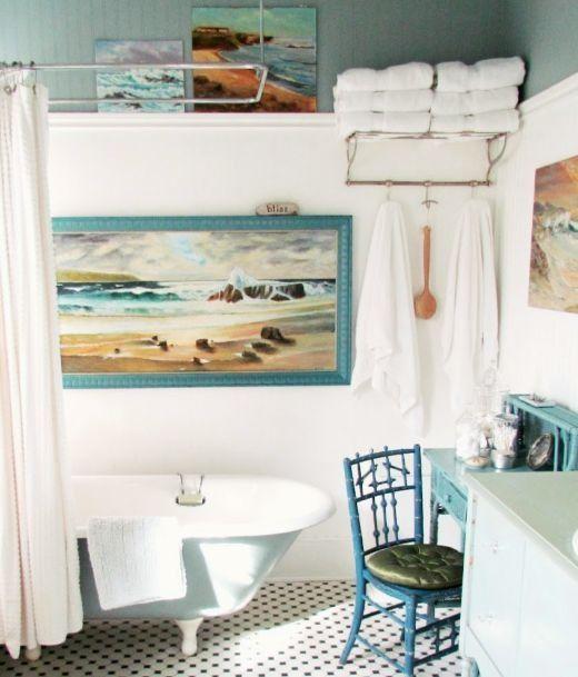 Vintage Beach Bedroom 30 Adorable Vintage Beach Bedroom Designs