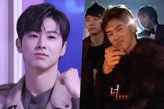 TVXQ's Yunho Explains Stories Behind His Viral Clips And Memes