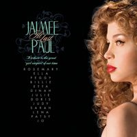 At Last - Jaimee Paul . . . A stunning tribute to the great 'girl singers' of our time featuring the Beegie Adair Trio and the Jeff Steinberg Orchestra. . .   INSTRUMENTATION: vocals, piano, bass, drums, sax, orchestra . . . RUNTIME: 57:00 . . . CD: $13.99 . . . http://www.greenhillmusic.com/item/GHD5589_At+Last