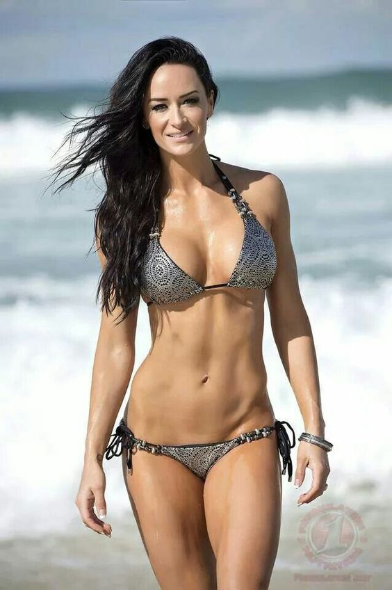Jennifer Thompson Swimsuit #Fitfluential | Swimwear | Pinterest ...: http://pinterest.com/pin/249457266835104315/