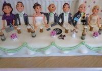 Wedding - Richards Cakes