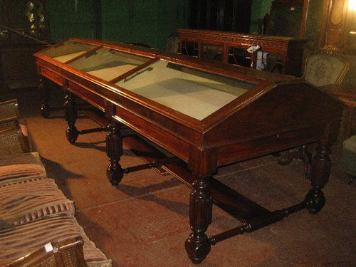 Museum Display Cases For Sale