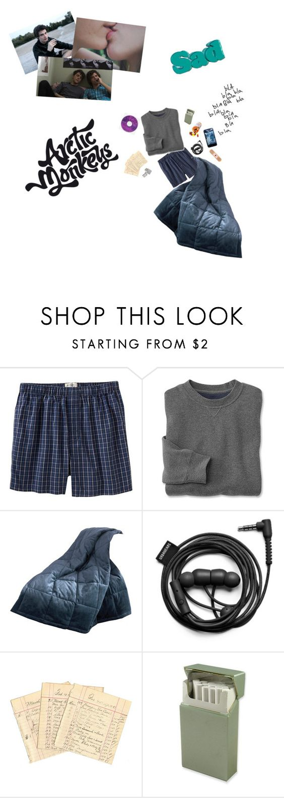 """11pm depression"" by lilwolfy0 ❤ liked on Polyvore featuring Old Navy and Forever 21"