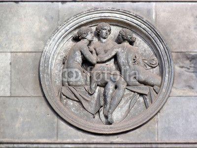 Dresdener Zwinger Denkmal