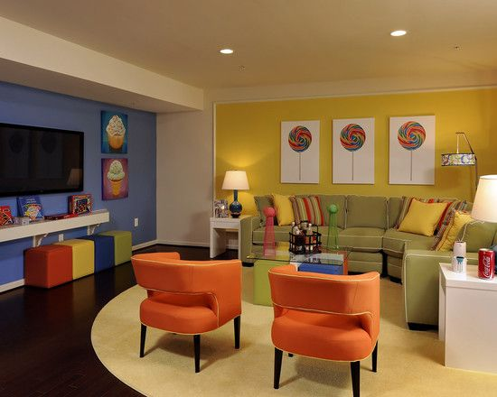 Playroom Design Playrooms And Kid Playroom On Pinterest
