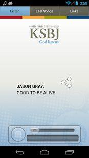 KSBJ – God listens.- screenshot thumbnail