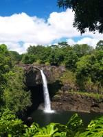 TripBucket - We want You to DREAM BIG! | Dream: See Rainbow Falls, Big Island, Hawaii