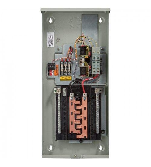 Key Specs Item 48920 Brand Generac Manufacturer S Warranty 60 Months Parts 24months Labor Ship Weight 39 In 2020 Transfer Switch Generator Transfer Switch Switch