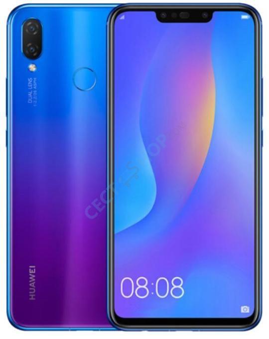 Huawei Nova 3i Ine Al00 Einfach Online Bestellen Cect Shop Com Arbeitsspeicher Locken Machen Ram