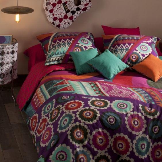 housse de couette patch desigual want pinterest. Black Bedroom Furniture Sets. Home Design Ideas