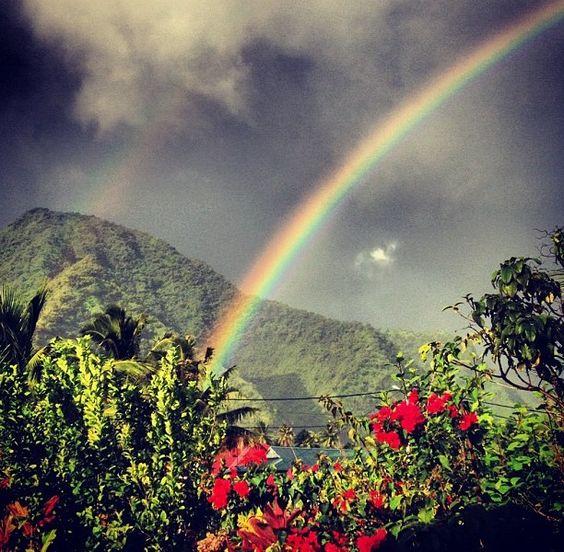 Alguém disposto a buscar o pote de ouro no fim desse arco-íris?
