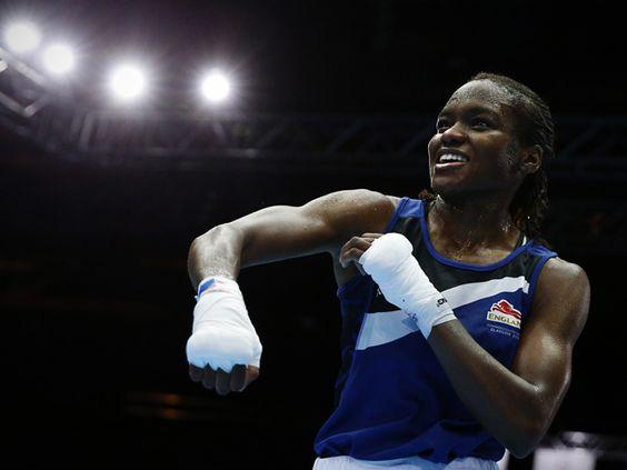 GB boxer Nicola Adams books place at Rio 2016 Olympics