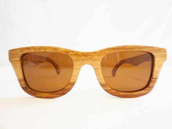 Wooden sunglasses X10 Ξύλινα γυαλιά ηλίου X10