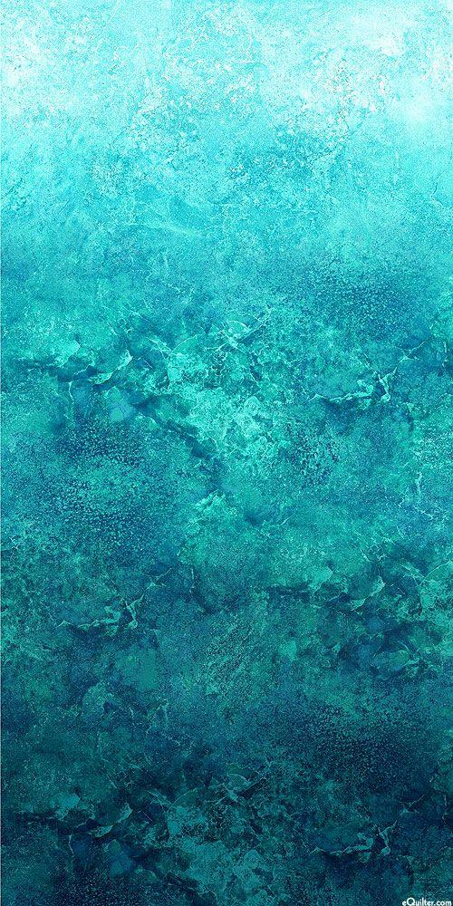 Stonehenge Ombre Quarry Depths Teal Digital Print Teal Wallpaper Iphone Ombre Wallpapers Watercolor Wallpaper