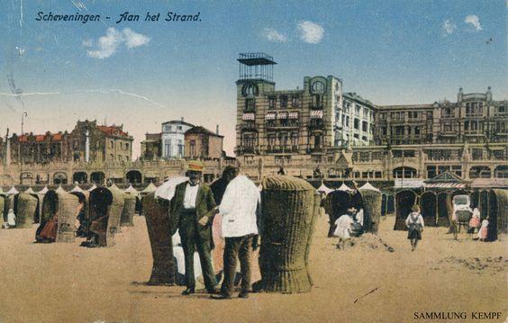 Postkarte 3.9.19, Sammlung Kempf