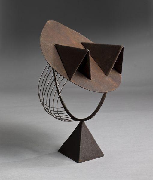 david smith metal sculpture - Google Search