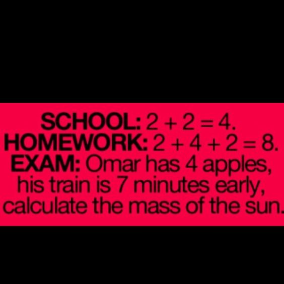 Exactly!!! I remember