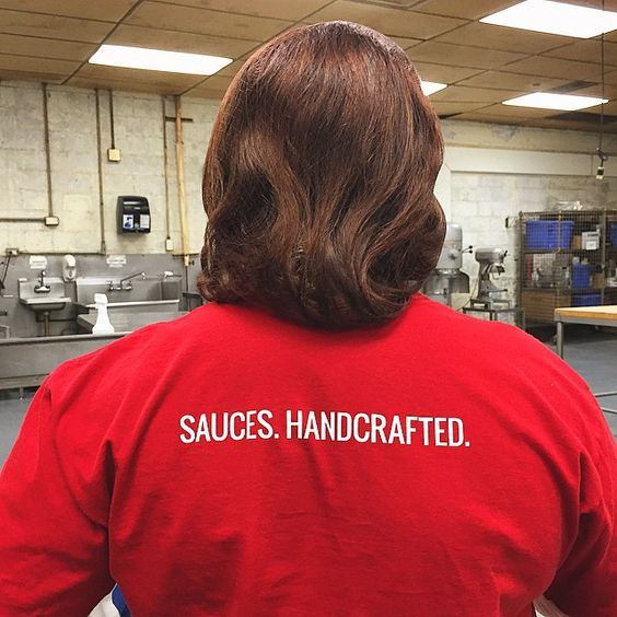 That's how we do! #nonna #handcrafted #tomatosauce #madeinnyc #local #farmfresh #organic #citysaucery #vegan #oldschool #traditions