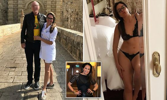 'Serial mistress' reveals her tips for bagging a married millionaire