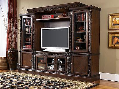 Ashley North Shore Living Room Set - Kaisoca.Com