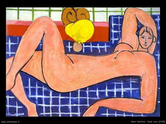 1935_henri_matisse The pink nude