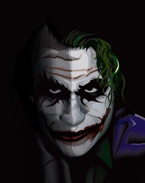 Keren 30 Joker Vector Wallpaper Hd The Joker Comic Book Inspired Artwork Designrfix Com Download Joker Jug In 2020 Joker Comic Joker Hd Wallpaper Joker Comic Book