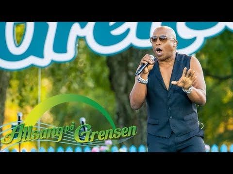 Haddaway What Is Love Allsang Pa Grensen 2019 Youtube In 2020 What Is Love Music Love