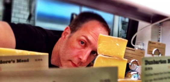 Email Newsletter Strategy Is Key to Startup Cheese Shop's Success