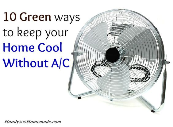 Home Homemade And Air Conditioners On Pinterest