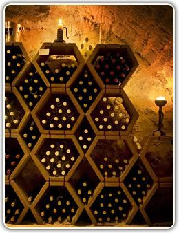Comment am nager sa cave vin rangements d corations cave vin oui mais avec for Amenager sa cave a vin
