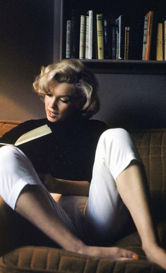 Marilyn Monroe (1953)