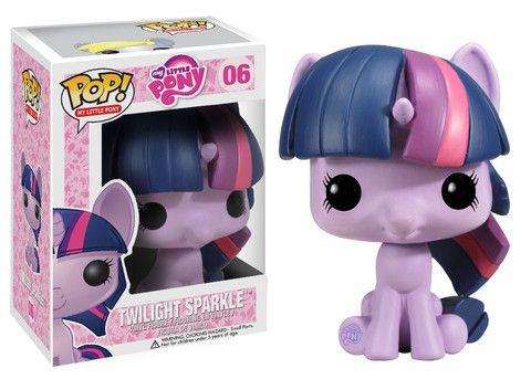 Pop! My Little Pony - Twilight Sparkle | Funko
