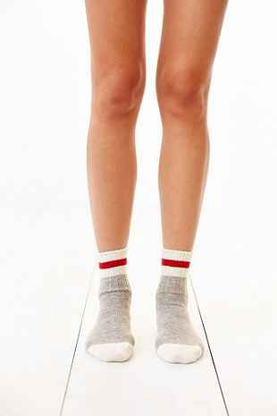 Perfect Stripe Crew Sock - Urban Outfitters