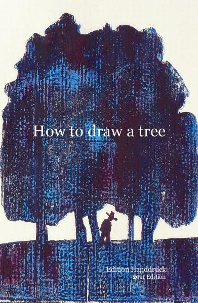 How to draw trees. Free.