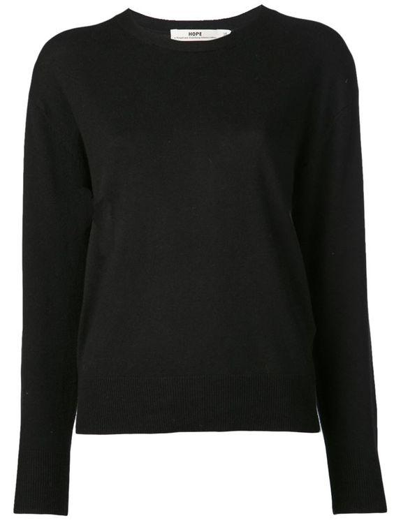 HOPE classic sweater - £172 on Vein - getvein.com
