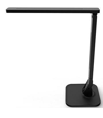 Lampat Dimmable LED Desk Lamp
