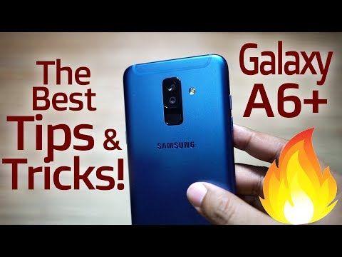 Samsung Galaxy A6 Plus Best Tips Tricks Advanced Hidden Features Youtube Samsung Galaxy Accessories Galaxy Samsung Galaxy