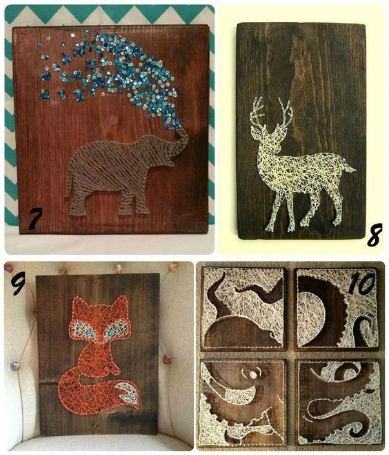 Manualidades ideas para and ideas on pinterest - Ideas para hacer manualidades ...