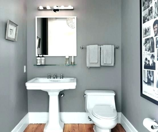 Bathroom Color Paint Ideas Small Bathroom Paint Colors 1 Bathroom Paint Color Ideas 2018 Bathroom Colors Gray Color Bathroom Design Bathroom Colors